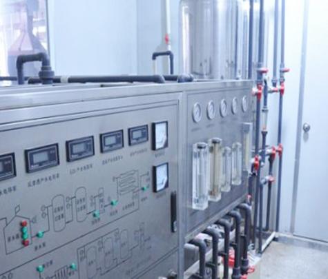 Pure Water Equipment